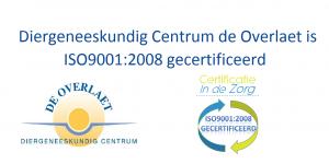 bordje certificering buiten